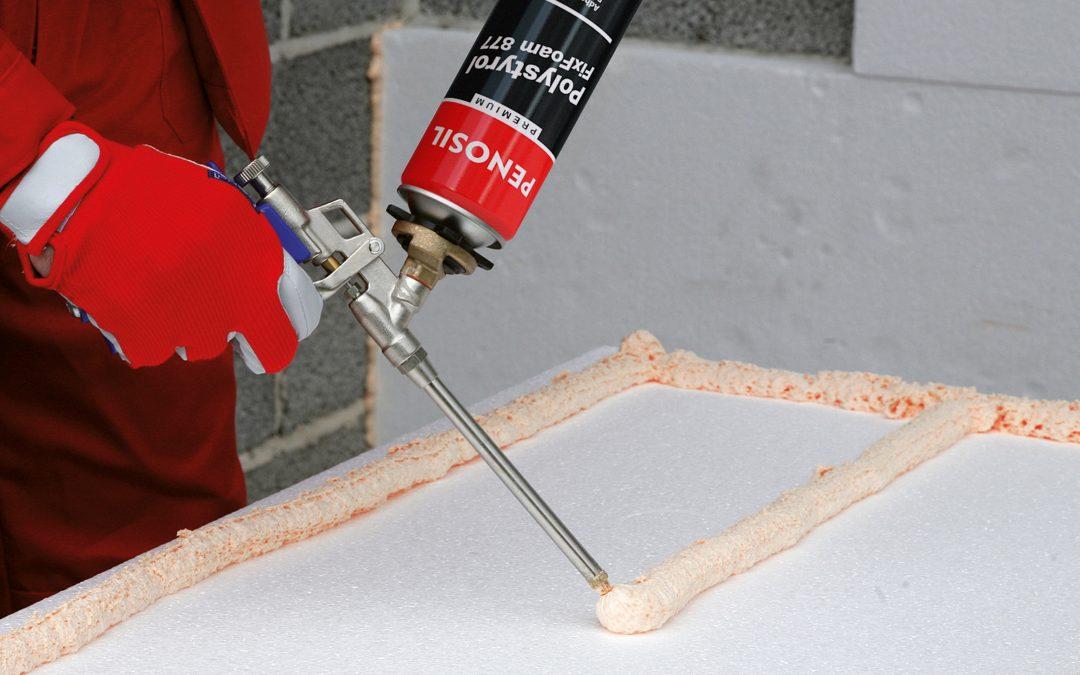 Cum să îți termoizolezi ușor și eficient un balcon, o casă, un bloc